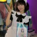 東京ゲームショウ2013 その2(AKIBA'S TRIP2)