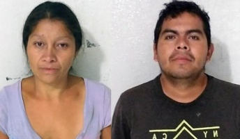 【サイコ】女性10人を殺害し食べたメキシコの夫婦 判決を言い渡された瞬間・・・
