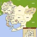 愛知県の「第3の都市」、誰にもわからない