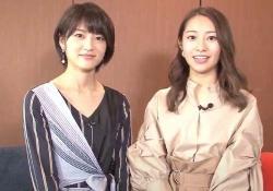 うぉぉぉ!!桜井玲香さんと若月佑美さんから嬉しいお知らせきたぁぁぁ!!!