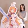 『M・A・O、「仮面ライダー」シリーズ初参加! 「本当にうれしかった」』の画像