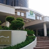『【シンガポール宿泊記】Holiday Inn Singapore Atrium (ホリデイ・イン シンガポール アトリウム)』の画像