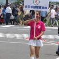 2016年横浜開港記念みなと祭国際仮装行列第64回ザよこはまパレード その16(在日米陸軍軍楽隊)