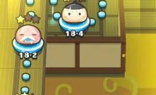 妖怪ウォッチぷにぷに アミダ極楽第2階層のウラステージを攻略するニャン!