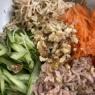 食べ出したらとまらない!切り干し大根のマヨポンサラダ