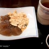 『金沢で香箱蟹を食べる旅:甘味処つぼみでホッコリする』の画像