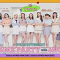 TWICE ! 6th Anniversary ! PARTY !