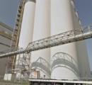 トウモロコシの粉末を保管するサイロ内に転落、男性社員死亡 仙台港