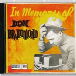 『Don Drummond「In Memory Of Don Drummond」』の画像