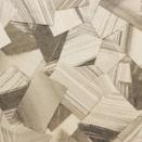 1枚ずつ違う柄が楽しめる「墨デザイン和紙名刺・カード」新入荷
