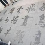 なぜかうまく書けない漢字でこれ超えるやつあんの?