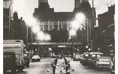 『The Who 「四重人格<Quadrophenia>」リマスター&ライブ・イン・ロンドンはイイ買い物でした。』の画像