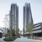 【衝撃】中国に新しくできた巨大空港のデザイン近未来的過ぎるやろwww