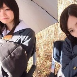 『『映像研には手を出すな!』梅ちゃん&美月のオフショットが2枚きてますよ!【乃木坂46】』の画像