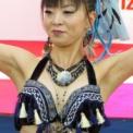 第15回湘南台ファンタジア2013 その37 (マリソル ベリーダンスの11)