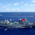 【米国】世界最大規模の海軍演習「リムパック2018」、中国海軍が招待を取り消される [海外]