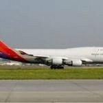 エンジン火災…別の飛行機と偽って同じ飛行機に乗せたアシアナ航空www
