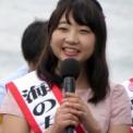 藤沢市海開き2017 その7(海の女王2017)