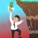 『お金の話(副業その前に) 借金返済 第4話 弁護士相談のすすめ! 債務整理、民事再生、自己破産』の画像