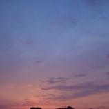 『君津の 空』の画像
