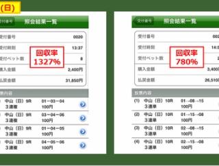 【前日大口】神戸新聞杯&オールカマーであの人気薄馬に大口投票があった!<2019>