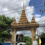 タイの門に魅せられし者
