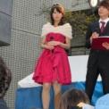 東京大学第66回駒場祭2015 その44(ミス&ミスター東大コンテスト2015/小口眞緒)