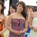第23回湘南祭2016 その155(くじ付き協賛券大抽選会・湘南ガール2015)