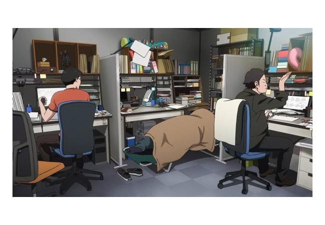 アニメ業界辛すぎ…「月収は10万円です」