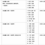『岡崎市議会の12月定例会がいよいよとなってきた件』の画像