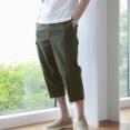 【悲報】日本人さん、こんな暑いのに長ズボンで外出してしまう