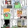 【19日目】絵日記「ポケモンカードの高騰にビビる」