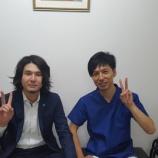 『日創研室蘭経営研究会で広げた輪は拡大中です☆』の画像