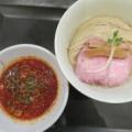 らぁ麺 やまぐち@西早稲田 「辛つけそば」