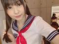 【速報】つぼみ(33)、制服を着る(画像あり)