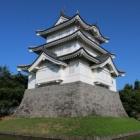 『EOS70Dで撮ったのぼうの城(忍城)』の画像