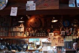 カフェ・レストラン『おじいさんの古時計』
