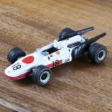 『トミカリミテッド Honda F1レーシングカー』の画像