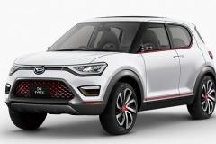 ダイハツ、新型SUV発売予定 ビーゴ/トヨタ ラッシュ後継