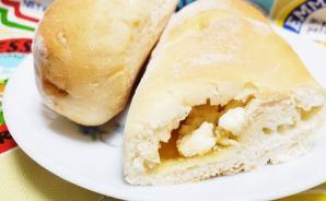 朝食にお薦め ローソンの食事パン