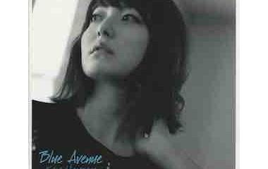 『花澤香菜 「Blue Avenue」』の画像