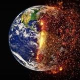『節約馬耳東風:京都議定書&パリ協定』の画像