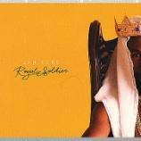 『Jah Cure「Royal Soldier」』の画像