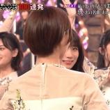 『【乃木坂46】なにこれヤバいぞ・・・本当に最高すぎるシーンだったな・・・【テレ東音楽祭】』の画像