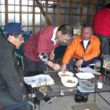 『2009年 5月16~17日 役員会・津軽海峡コンテスト:弘前市・三和』の画像