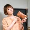 『花澤香菜さん「財布は必ず最低でも1年は使いたい」』の画像
