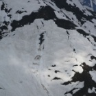 『雪の谷川岳へ☆その2』の画像