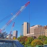 『【写真】お茶の水~新宿 Zenfone 5z 作例 48』の画像