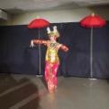 東京外国語大学第94回外語祭2016 その5(インドネシア舞踊部Tahi Indonesia)