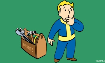 『Fallout76』11月19日(月)23:00からアップデートのためのメンテナンス